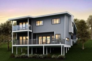 Graph Residential – Warners Bay Residence