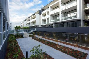 Graph Residential – Cooks Hill Multi Residential Development