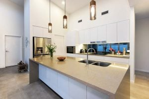 Graph Residential – Fingal Bay Residence